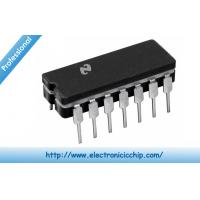 Quality Integrated Circuits Chips LM124J Operational Amplifiers Op Amps Lo Pwr Quad Op Amp for sale