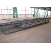 Quality A36 Q390 SS400 Galvanised Hot Rolled Steel Plate for sale