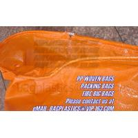 Quality PP woven bags, FIBC bags, big bags, ground cover, tarpaulin, PE tarpaulin, weed mat, Flex for sale
