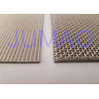 Quality Multi Layer Sintered Inconel Wire Mesh Corrosion Resistant ISO / CE Approved for sale