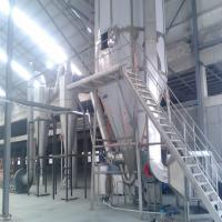 Quality YPG Series Pressure Spray dryer for synthetic detergent powders for sale