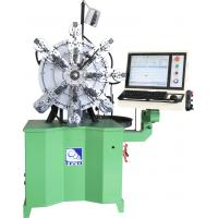 Quality Versatile CNC Small Spring Making Machine For Max Wire Diameter 2.5mm for sale