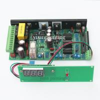 Quality Intelligent PCB Printed Circuit Board Digital Display Single Sided RoHS Approved for sale