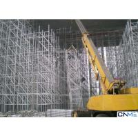 Construction Lightweight Scaffolding Systems / Low Cost Scaffolding High Strength