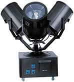 Quality Three Air searchlight/ outdoor high-power lamp/High brightness long range outdoor lights for sale