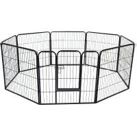 Quality Dog Playpen Fence Enclosure (CT010) for sale