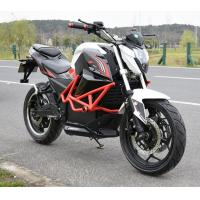 Quality 2000W/3000W/5000W Racing Adult Eec Electric E Moto Motorbikes /Motorcycles for sale