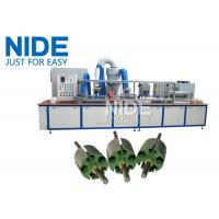 Quality Insulating Epoxy Powder Coating Machine For Armature Rotor Automotive Motorcycle for sale