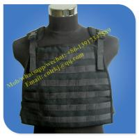 China aramid molle level 4 anti bullet military vest on sale