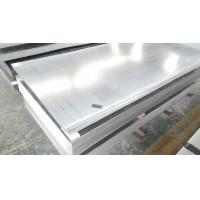 China A240/A240M 441 Stainless Steel Sheet Used For Car Exhaust System on sale