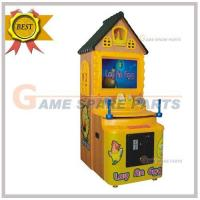 Quality Lay an egg-redemption machine for sale