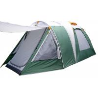 China Simple Design Inflatable Military Tent with Structure on sale