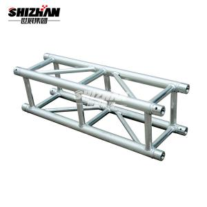 Quality Lighting Aluminum Truss Display For Concert Booth Stand for sale