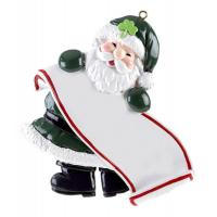 Best 2012 New Resin Christmas tree ornament crafts wholesale