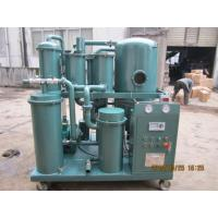 Quality Vacuum Lubrication Oil Filter for sale