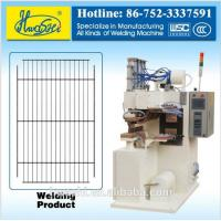 Best Best price X Y Axis Feeder automatic welded wire mesh machine wholesale