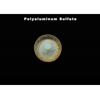 Quality CQC Certified Poly Aluminium Sulphate Water Treatment Powder for sale
