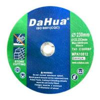 Quality Stone Cutting Disc, Cutting Disc for sale