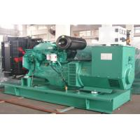 China Cummins 125 KVA Genset , 100000 Walt Cummins Diesel Generator on sale