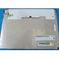 Quality G121SN01 V4   12.1 inch AUO  TN LCM 800×600 450nits WLED LVDS 20pins for sale