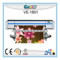 Quality high quality 1.8 meters fabric directly textile printer for sale