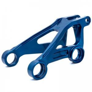 Quality Custom CNC Machined Aluminum Parts SLA/SLS 3D Printing Processing Long Lifespan for sale
