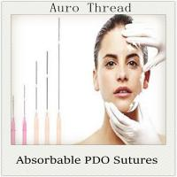 Buy Skin Rejuvenation Pdo Face 3D Cog Lift Thread for Face and Body Lifting at wholesale prices