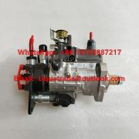 Buy cheap DELPHI Genuine common rail fuel pump 9320A536H , 9320A530H , 9320A531H , 4630651 from wholesalers