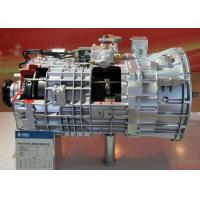 International Truck Spare Parts Transmission Assembly