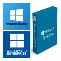 Quality 100% Original Win 8.1 Enterprise , Windows 8.1 Edition Upgrade Full Version for sale