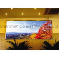 China Front Service HD P5 LED Advertising Display Indoor Full Color High Definition LED Video Walls LED Display Module 320x160 on sale