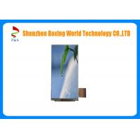 Quality SPI Interface Sun Readable LCD Display 2.2 Inch Resolution 240 ( RGB ) × 320 for sale