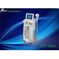 Quality Electric Laser Hair Removal For Dark Skin / Full Body Laser Hair Removal for sale