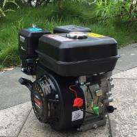 Quality 170F Gasolin generator Small Gas Engine 7hp for go kart motorcycle for sale