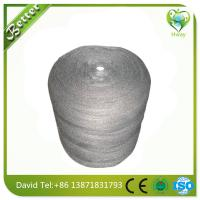 China outlets steel wool robbin in kitchen and bathroom on sale