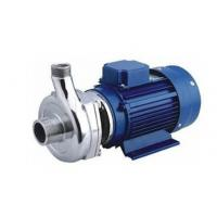 Quality LQF Sanitary stainless steel liquid mixing pump for sale