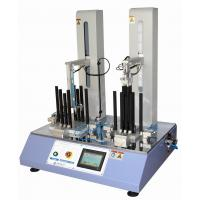 Buy cheap Micro Drop Testing Machine for Mobile Phone, Repeating Dropping Test 0 - 300 mm from wholesalers