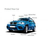Buy Hydrophobic Self healing width 24'' Japanese TPU material Soft Fabric Clear Car Bodywork Protection Film at wholesale prices