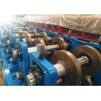 Quality Full Automatic Interchangeable Z Purlin Metal Rolling Machine Cr12 Forming Rollers for sale