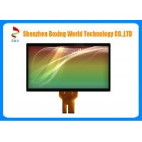 Quality High Sensitivity Capacitive Touch Screen Panel 43'' USB Interface With Multiple Touchpoints for sale