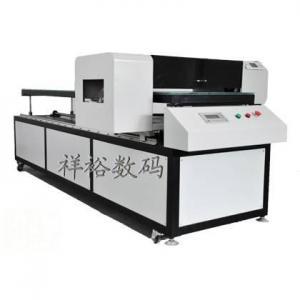 China Flatbed Digital Acrylic Printer on sale