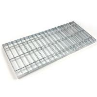 Quality 7.9mm Welded Bar Grating for sale