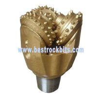 Quality Geolorgical Explor Cone Bit Manufacturer with API certification for sale