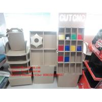 Quality Graphic Booth Display POP Production Rapid prototyping Sample Cutting Table for sale