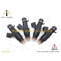 China Car Fuel Injector OEM 16450-ZY3-013 , Outboard Fuel Injector For Honda on sale
