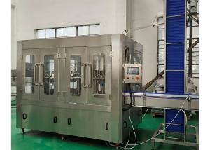 Quality 18 Heads 3 Phase 8000bph 5 Gallon Filling Machine for sale