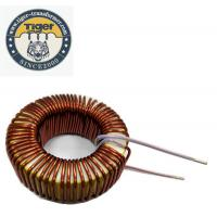 Quality Low Radiation Power Choke Inductor Energy Saving With Copper Wire For Machine for sale