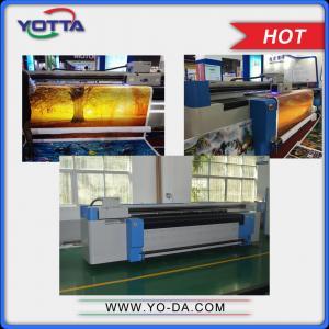 Quality PVC Flex Banner hybris printer with high resolution for sale