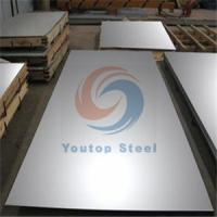 Quality 200/300/400 Series Stainless Steel Sheet for sale