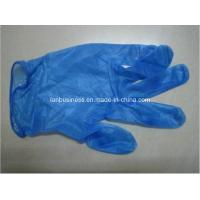 Quality Workplace Safety Supplies Security & Protection PVC Gloves, Disposable PU Gloves for sale